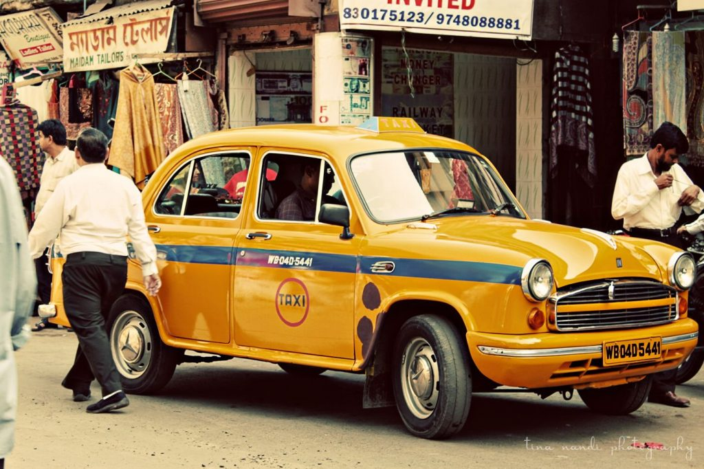 india taxis